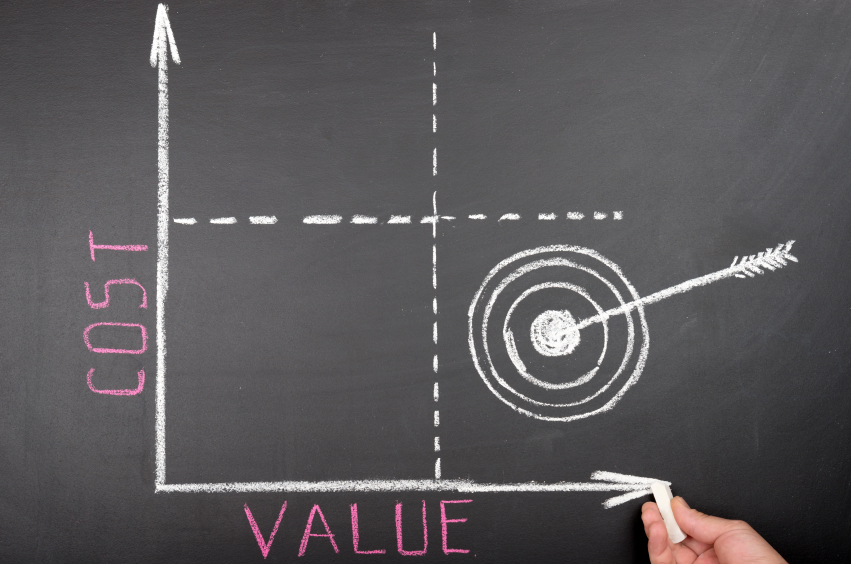 Importance of value